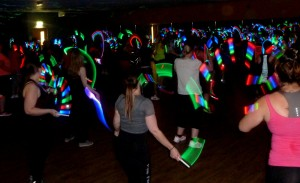 IFS clubbercise